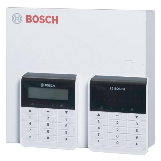 BOSCH AMAX 3000 Συναγερμός έως 32 ζωνών,τριών εξόδων με mobile application.