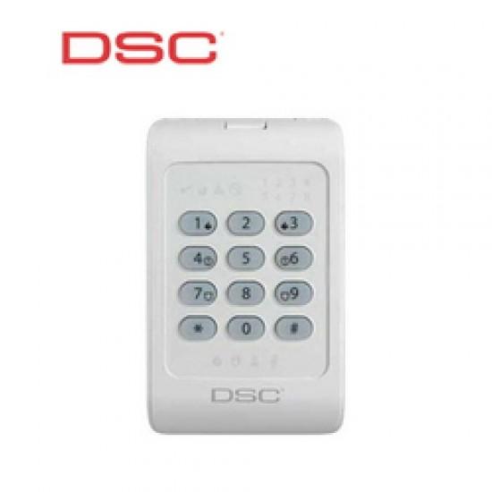 DSC PC-1404RKZW LED