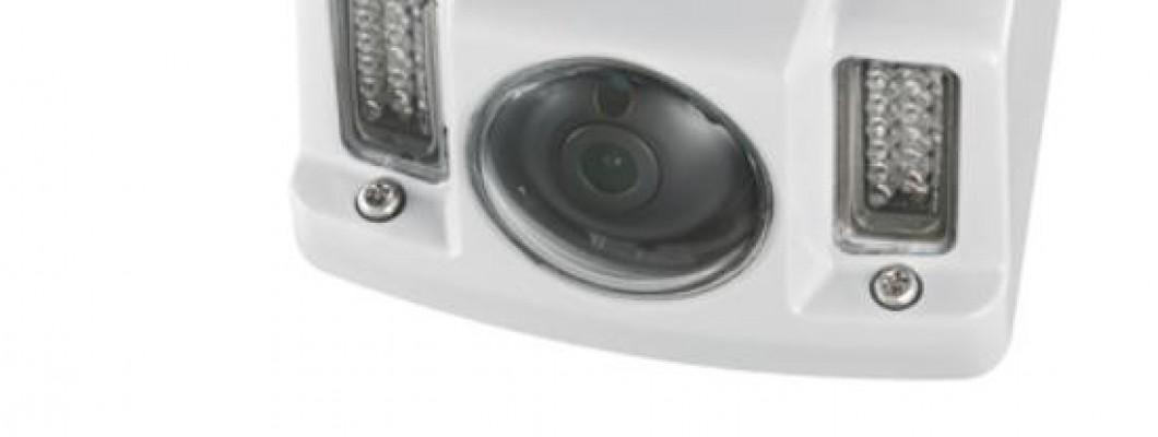 IP Camera ειδική γιά λεωφορεία