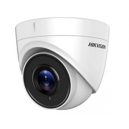 HIKVISION DS-2CE78U8T-IT3 Dome HDTVI 8MP 2.8mm IR60m νυχτερινή λήψη