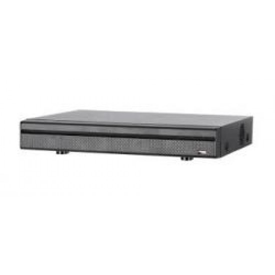 Dahua NVR4208-8P Δικτυακό καταγραφικό 8 εισόδων Ethernet POE
