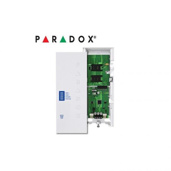 PARADOX PCS260E 4G/3G/2G GSM module επικοινωνίας γιά εφεδρική γραμμή