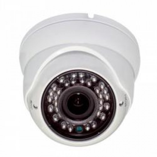 ANGA AQ-3106D-AHD 1/4 CMOS 720P 1 MP, 2.8=12mm OmniVision OV9712 + NVP2431H