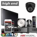 Συστήματα CCTV μίας κάμερας