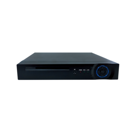 DVR ANGA Premium AQ-6004R5 4 καναλια RT 5in1(AHD/TVI/CVI/IP/CVBS ),4 Audio In/1Audio Out