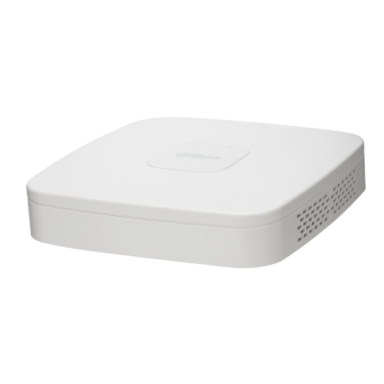 Dahua DH-XVR7104C PRO SERIES 1080P 4CH+2IP UP TO 5MP