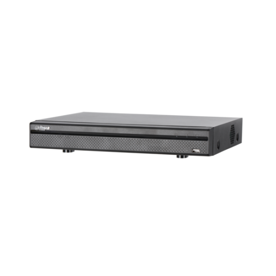 DAHUA DH-XVR5108HE PRO 1080P 8CH+4IP UP TO 5MP +8 AUDIO IN