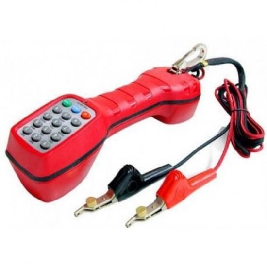 PUNKTAL TCT 1900 RD Tester Τηλεφωνικών Γραμμών