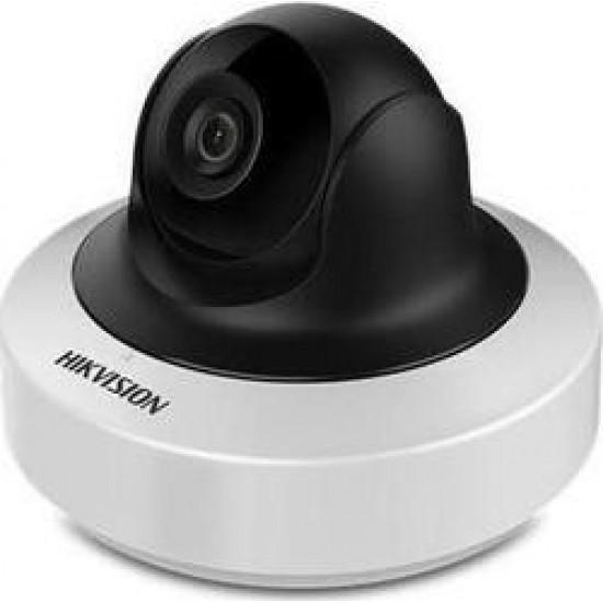 HIKVISION DS-2CD2F42FWD-IWS 2.8 Ασύρματη-ενσύρματη δικτυακή κινητή (Pan & Tilt) κάμερα Dome 4MP