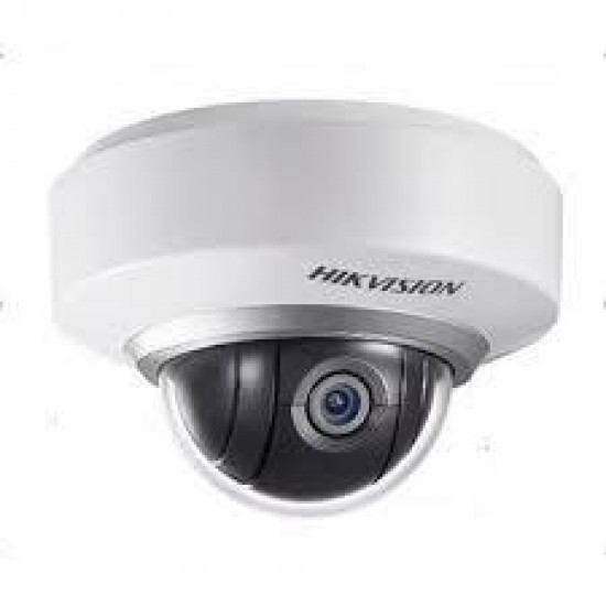 HIKVISION DS-2DE2202-DE3W PTZ WIFI SD CARD AUDIO IN OUT ALARM IN OUT