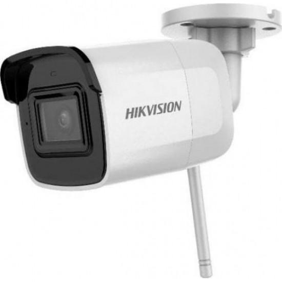 IP WIFI CCTV KIT 2404 ασύρματο σύστημα CCTV 2 mpixel εξωτερικού χώρου