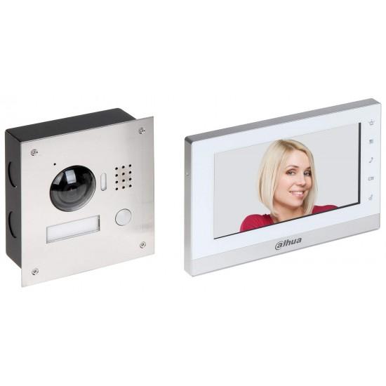 VTH1550CH IP Indoor Monitor