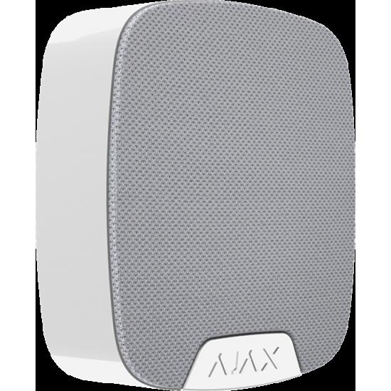 AJAX HOMESIREN ασύρματη εσωτερική σειρήνα γιά συστήματα  συναγερμού  AJAX