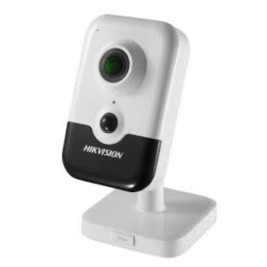 DS-2CD2443G0-IW HIKVISION CUBE CAMERA 4 MPIXEL