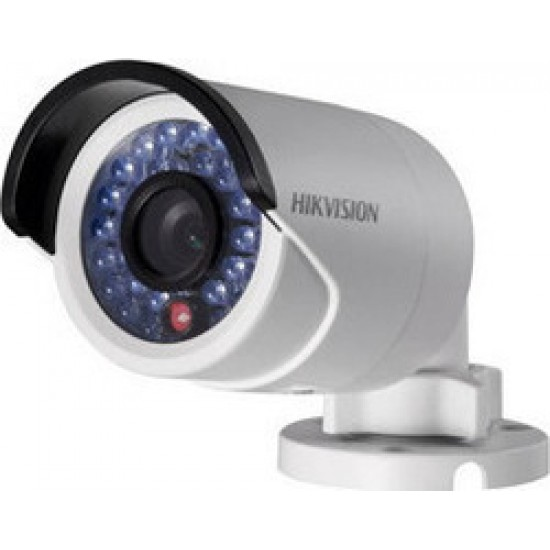 Hikvision DS-2CE16D0T-IRE power over coaxial 2MPIXEL