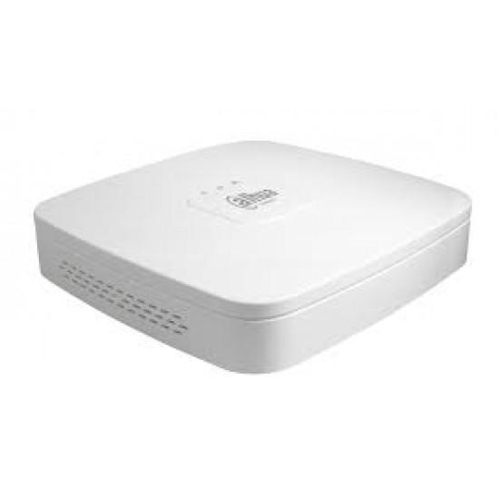 DAHUA DH-HCVR4104C-S2 4CH Tribrid 720P-Lite Smart HDCVI