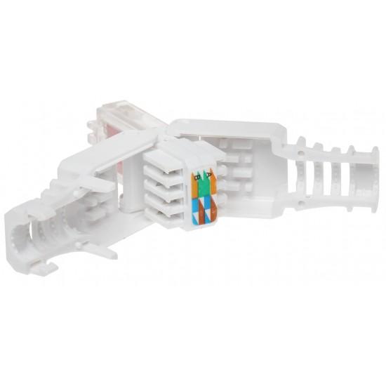 Modular Plug RJ45 Hand