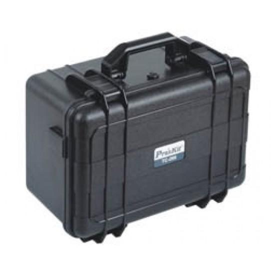 Βαλίτσα εργαλείων βαρέως τύπου αδιάβροχη 460X360X178 TC-285 PROSKIT