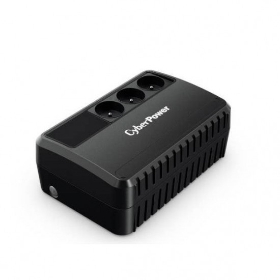 CyberPower BU650E line interactive UPS