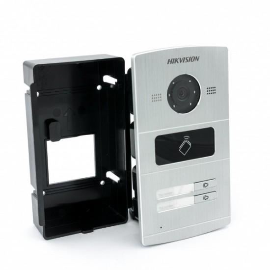 HIKVISION DS-KV8202-IMδικτυακή μπουτονιέρα δύο κλήσεων