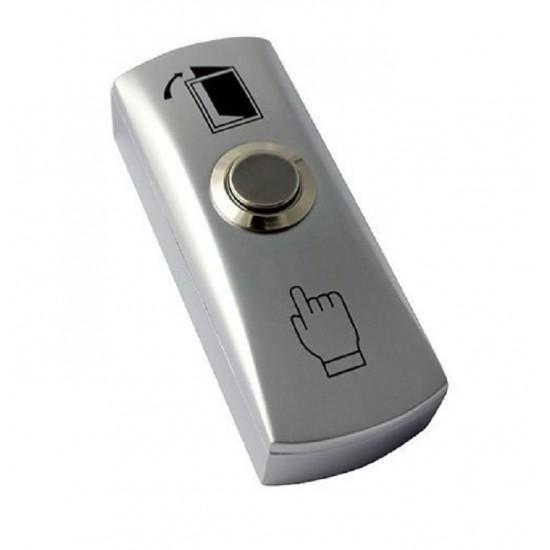Fenice NF30 Kομβίο απεγκλωβισμού για Σύστημα Access Control (Exit Button)
