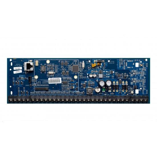 CADDX NXG-8 XGEN Πίνακας συναγερμού έως 48 ζωνών με ενσωματωμένο IP Module