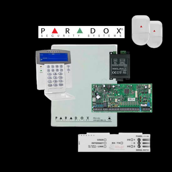 PARADOX ALARM KIT32