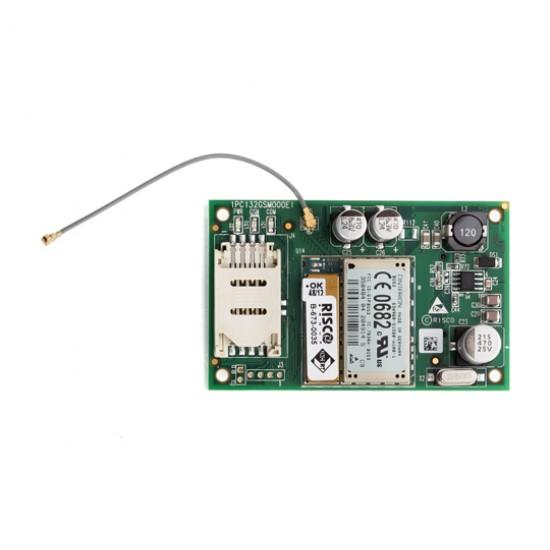 risco gsm gprs Multi socket RW132IP