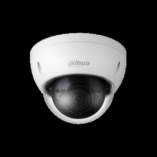 DAHUA IPC-HDBW1230E αντιβανδαλιστική δικτυακή κάμερα 2Mpixel