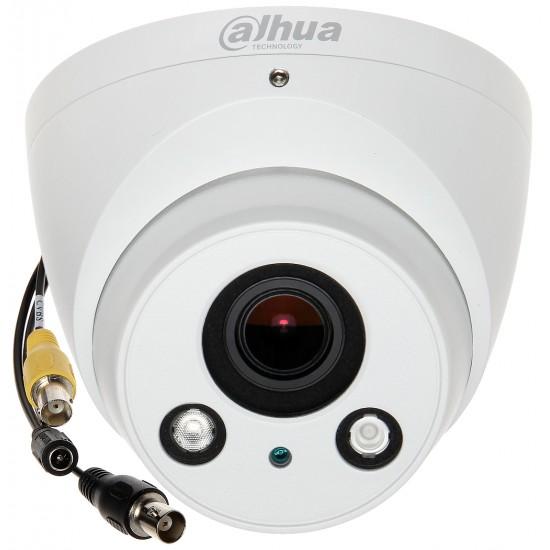 Varifocal dome camera DAHUA DH-HAC-HDW2401RP-Z