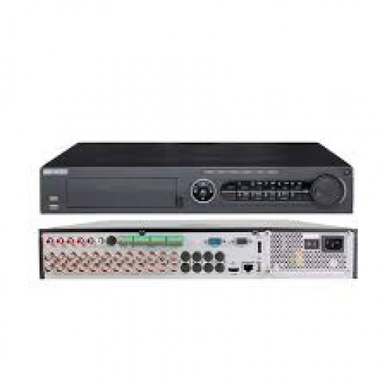 HIKVISION DS-7332HUHI-K4 32-ch DVR 5 MP H.265