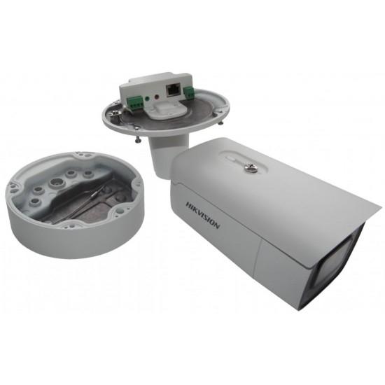 Hikvision  DS-2CD2663G0-IZS IP Κάμερα 6MP VARIFOCAL 2,8-12mm 50m IR Led