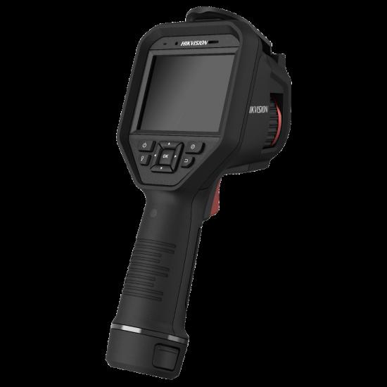 HIKVISION DS-2TP21B-6AVF/W 6.2mm Θερμική φορητή κάμερα απεικόνισης θερμοκρασίας ανθρώπινου σώματος