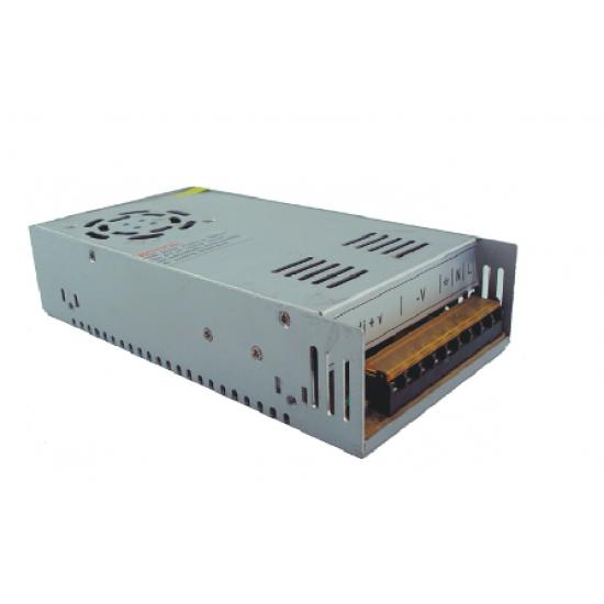CP1208-40A Τροφοδοτικό CCTV 12V 40A ανοιχτού τύπου