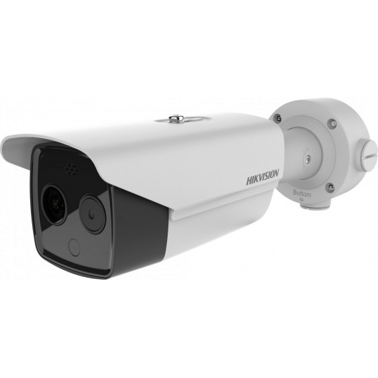 HIKVISION DS-2TD2617B-3/PA FEEVER SCREENING THERMAL CAMERA