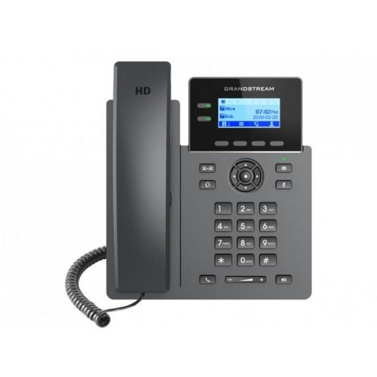 GRANDSTREAM GRP2602 POE IP Τηλεφωνική συσκευή