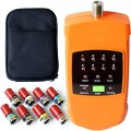 RF cable tester